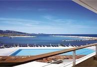 Pullman Palmbeach Hotel sur la Corniche de Marseille