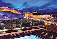 Hôtel Radisson Blu sur le Vieux-Port de Marseille