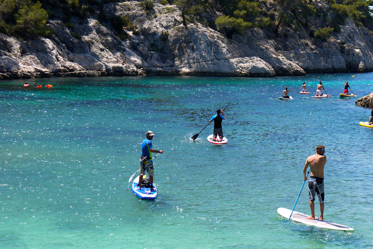 Paddle-cassis-calanques