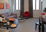 Hôtels Decoh Design & Cosy Home à Marseille