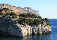Restaurant avec vue sur la mer à Cassis - Chez LOL