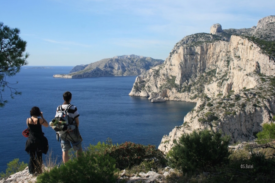 randonnee-calanques-marseille-paysage
